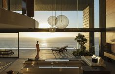 A Home for Water and Wood Feng Shui Elements People