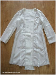Chef Jackets, Sewing, Tops, Women, Fashion, Moda, Dressmaking, Couture, Fashion Styles