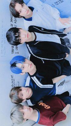 The Dream Chapter: MAGIC - Concept Photo 'Sanctuary' Lockscreen // Wallpapers K Pop, I Hate Boys, The Dark World, Drama, K Idols, South Korean Boy Band, Boy Groups, Actors & Actresses, Singer