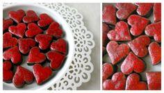 Raku-Herzen Strawberry, Fruit, Food, Essen, Strawberry Fruit, Meals, Strawberries, Yemek, Eten
