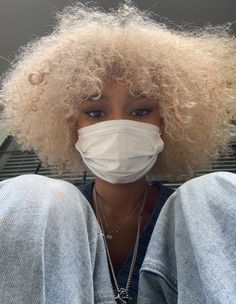 Black Girl Aesthetic, Aesthetic Hair, Afro Hairstyles, Pretty Hairstyles, Pretty People, Beautiful People, Curly Hair Styles, Natural Hair Styles, Pelo Afro