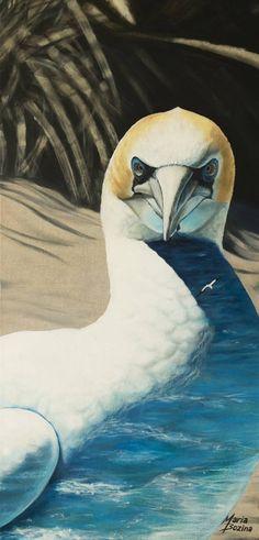 Original Beach Painting by Maria Bozina Buy Paintings Online, Online Painting, Artwork Online, Original Paintings, Original Art, Surrealism Painting, Realism Art, Buy Art, Saatchi Art
