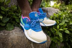 Packer Shoes x Reebok Ventilator Supreme