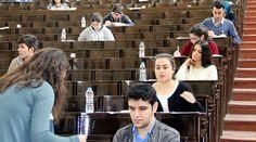 Сегодня в Турции прошел Единый государственный экзамен