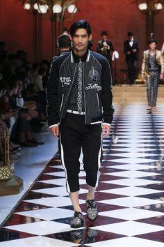 Macho Moda - Blog de Moda Masculina: Patches em alta no Visual Masculino: Pra…