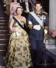Michael I Of Romania, Romanian Royal Family, Grand Duchess Olga, Princess Sofia, Royal House, My King, Kate Middleton, Royalty, Sari