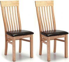 Originals Portland Dining Chair (Pair)