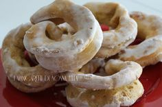 Recipes Most Wanted: Taralli Dolci