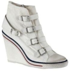 heels   Womens Converse High Heels and High Tops
