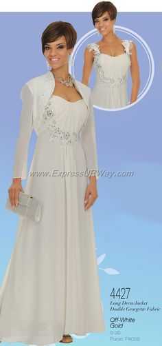 Womens Church Suits by Champagne - www.ExpressURWay.com