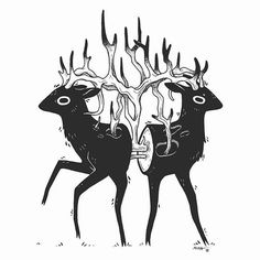 Inktober Art Inspiration & Ideas by Faunwood Arte Horror, Horror Art, Dessin Old School, Creepy Animals, Character Art, Character Design, Creepy Art, Ink Art, Aesthetic Art
