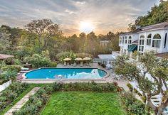 Engel & Völkers: Buyer for villa of Hollywood star Connie Stevens found