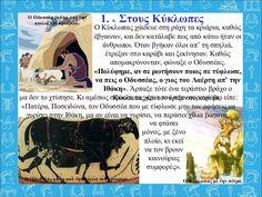 Greek History, Day