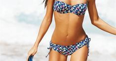 Δευτέρα Πρωινό 2 φρυγανιές με 30 γραμμάρια άπαχο τυρί, 1 ποτήρι γάλα 1,5% λιπαρά ή φρέσκο χυμό φρούτων Μεσημεριανό Μία μερίδα κοτό.. Bikinis, Swimwear, Health Fitness, Diet, Fashion, Bathing Suits, Moda, Swimsuits, Fashion Styles