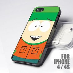 Kyle Broflovski South Park Characters for iPhone 4 and 4S