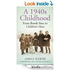 This is a really good book, as it has some great first person insight.  Not for those who are looking for hard facts, but more for those trying to get a feel for what life was like for a little boy during the war.