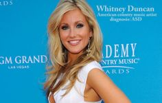 Famous people with CHD part 5