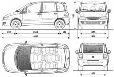 Fiat 600, Car Sketch, Alfa Romeo, Cars And Motorcycles, Automobile, Stock Photos, Vehicles, Model, Sketches