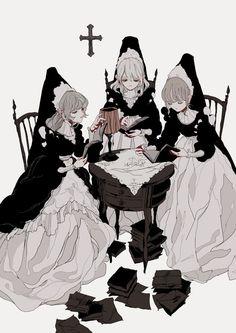 Anime Art Girl, Manga Art, Pretty Art, Cute Art, 5 Anime, Dark Fantasy Art, Character Drawing, Character Design Inspiration, Aesthetic Art