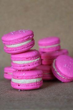 Fall Pink whooping pie treat #MyVSFallEdit