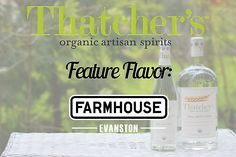 Our Feature Flavor: Farmhouse Evanston in Evanston, Illinois