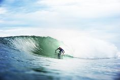 Kelly Slater - Quiksilver Pro France 2013 ©Timo