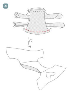 Just tutorials: Sew cute bloomers for your baby or toddler