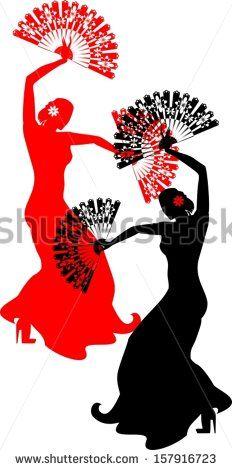 Flamenco Fotos, imágenes y retratos en stock | Shutterstock