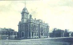 DEFIANCE COUNTY, Ohio - Ohio Genealogy Express
