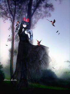 Gothic girls161