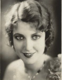 Original, vintage promo photo of a young and very beautiful Jeanette MacDonald for The Love Parade. - ESCANO COLLECTION