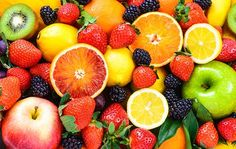 Fruit: Weight Watchers Points