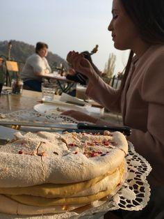Ezt sütöttük Borbás Marcsival: Trópusi szél torta   Mai Móni