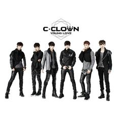 """C-CLOWN releases member version MV for """"Because You Might Grow Distant"""""""