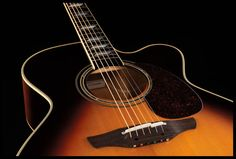 Takamine EF250TK Toby Keith - Thomann France
