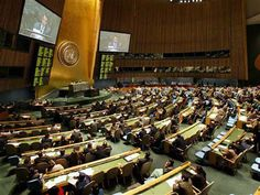 Confirman que Argentina integrará el Consejo de Seguridad de la ONU