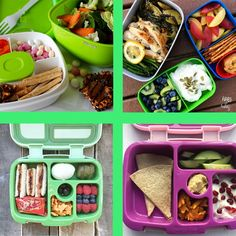 Instagram is full of quick and delicious meal ideas to keep your Bentgo lunchbox both healthy and interesting. But, we understand wading through all that content can be an enormous time drain, so we've done the hard part and rounded up five great ideas for you to try this week.  http://bentgo.com/blogs/blog/93787267-5-healthy-delicious-instagram-recipe-ideas-for-your-bentgo-lunch-box