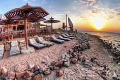 The Lighthouse Reef, Dahab, South Sinai, Egypt. One of the best snorkelling and diving spots in the world <3 www.dahabvillas.com