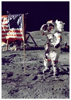Apollo 11 was the spaceflight that landed the first humans on the Moon. That's one small step for [a] man, one giant leap for mankind, July at UTC. Neil Armstrong became the first man to step onto the lunar surface NASA