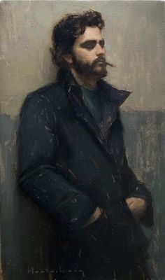 Aaron Westerberg #artiste #contemporain Fresh artist on contemporary art // Featured by curator of gallery TACT