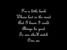 Someone to Watch Over Me by Amy Winehouse (with lyrics)