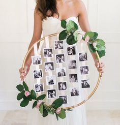 Фотокарточку нежно храню: 30 креативных вариантов размещения фото в интерьере - Ярмарка Мастеров - ручная работа, handmade