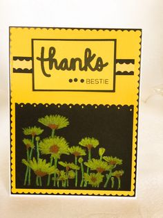 A personal favorite from my Etsy shop https://www.etsy.com/listing/269650018/stampin-up-handmade-cards-black-and