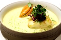 Alma by Juan Amador - Spanish European Restaurant By 3-Star Michelin Chef - DanielFoodDiary.com