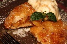 Deep Fried Apple Pie   Tasty Kitchen: A Happy Recipe Community!