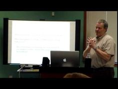 NET WORKSHOP - Carl Sundberg SDV 0194 - YouTube