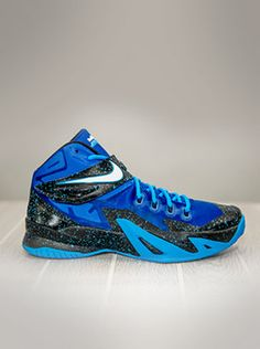 the best attitude 52ea1 74c57 Men s  Nike Zoom Soldier 8 Basketball shoes from Nike Nike Id Shoes, Kids  Ugg