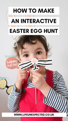 On the weekend I put together an interactive easter egg hunt for Evie to do. It was a lot of fun and the hunt lasted us well over an hour! Easter Books, Easter Crafts For Kids, Easter Eggs, Easter Ideas, Easter Activities For Kids, Class Activities, Toddler Activities, Cute Easter Bunny, Happy Easter