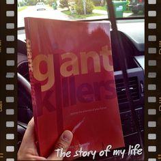 Mata Gigantes escrito por Frank Hechavarria