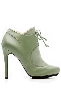 Aperlai - Shoes - 2010 Fall-Winter
